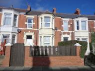 3 bed Terraced house in Marine Terrace, Blyth