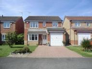 Detached home for sale in Melville Avenue, Blyth