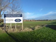 NEW Detached Bungalow for sale