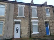 3 bed Terraced property to rent in Plessey Road, Blyth