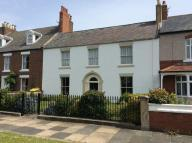 5 bed Terraced home for sale in Bath Terrace, Blyth