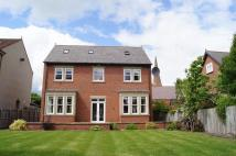 5 bed Detached house in Bondicar Terrace, Blyth