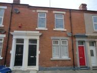 Flat to rent in Disraeli Street, Blyth
