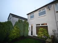 2 bedroom semi detached property in Ettrick Avenue, Renfrew...