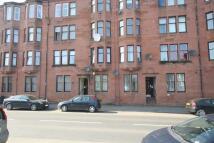 1 bedroom Flat to rent in Paisley Road, Renfrew...