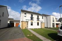 semi detached house in Pioneer Place, Renfrew...