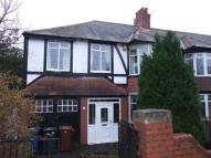 semi detached home in Fenham...