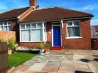 Semi-Detached Bungalow in Broomridge Avenue...