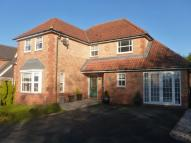 4 bedroom Detached property in Nursery Gardens, Fenham...