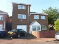 Benwell Hill Road Detached house for sale