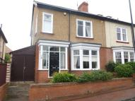 3 bedroom semi detached property for sale in Nuns Moor Road, Fenham...