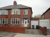 3 bed semi detached property for sale in Fenham, Grange road