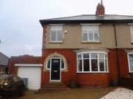 Westacres Crescent semi detached house for sale