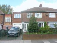 4 bedroom semi detached home in Bentinck Road...