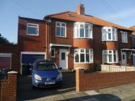 5 bed semi detached home in Lindale Road, Fenham...