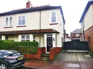 3 bed semi detached home for sale in Nuns Moor Road, Fenham...