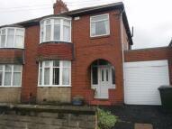 semi detached property in Silver Lonnen, Fenham...