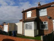 semi detached property in Heathwell Road...