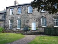1 bedroom Ground Flat in Williams Park, Benton...