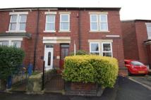 semi detached property for sale in Sandringham Avenue...