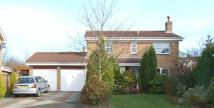 4 bed Detached house for sale in Applewood, Killingworth...