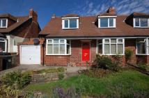 3 bed semi detached home in Briarsyde, Benton...