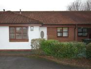 Bungalow in Ashwood Close...