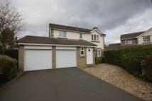 4 bedroom Detached house for sale in Blueburn Drive...