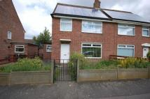 3 bedroom semi detached home for sale in Ringwood Green, Benton...