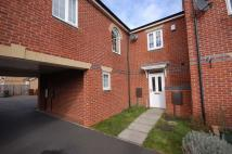 semi detached property in Beaumaris Court...