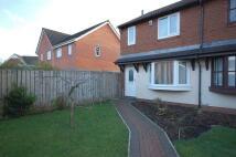 3 bed semi detached property in Fairfield, longbenton...
