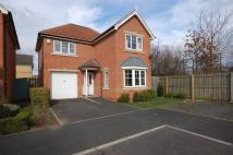 Detached home for sale in   Lansbury Court...