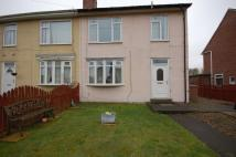 semi detached home for sale in Glenfield Road, Benton...