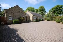 4 bed Detached Bungalow for sale in The Garden House...