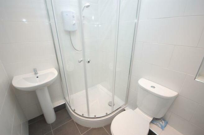 shower room/wc