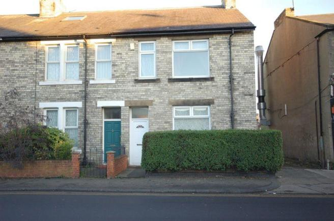 Property To Rent On Station Road Forest Hall