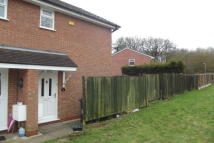 Terraced property to rent in Bilbury Close, Walkwood...