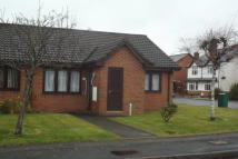 Bungalow in Stonehouse Close...
