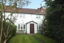 2 bed home in Pear Tree Cottage...