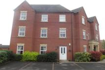 2 bedroom Apartment in Newton Square, Bromsgrove