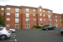 Apartment to rent in Garden Court, Bromsgrove
