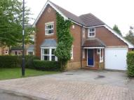 4 bed Detached home for sale in ***Moralee Close...