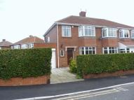 3 bed semi detached home for sale in ***Leyburn Drive...