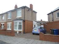3 bedroom semi detached property in Rosewood Crescent...