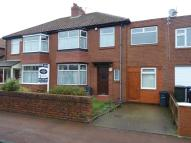 4 bed semi detached house in Dovedale Gardens...