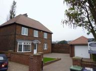 3 bedroom Detached house in The Crescent, Benton...