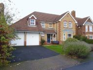 4 bedroom Detached house for sale in ****Moralee Close...