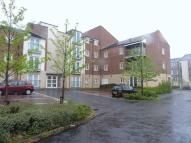 1 bedroom Apartment for sale in Wharry Court, Manor Park...