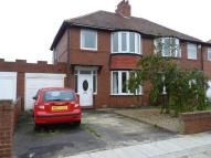 semi detached home in Peartree Gardens...