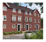 new development for sale in Houghton Regis...